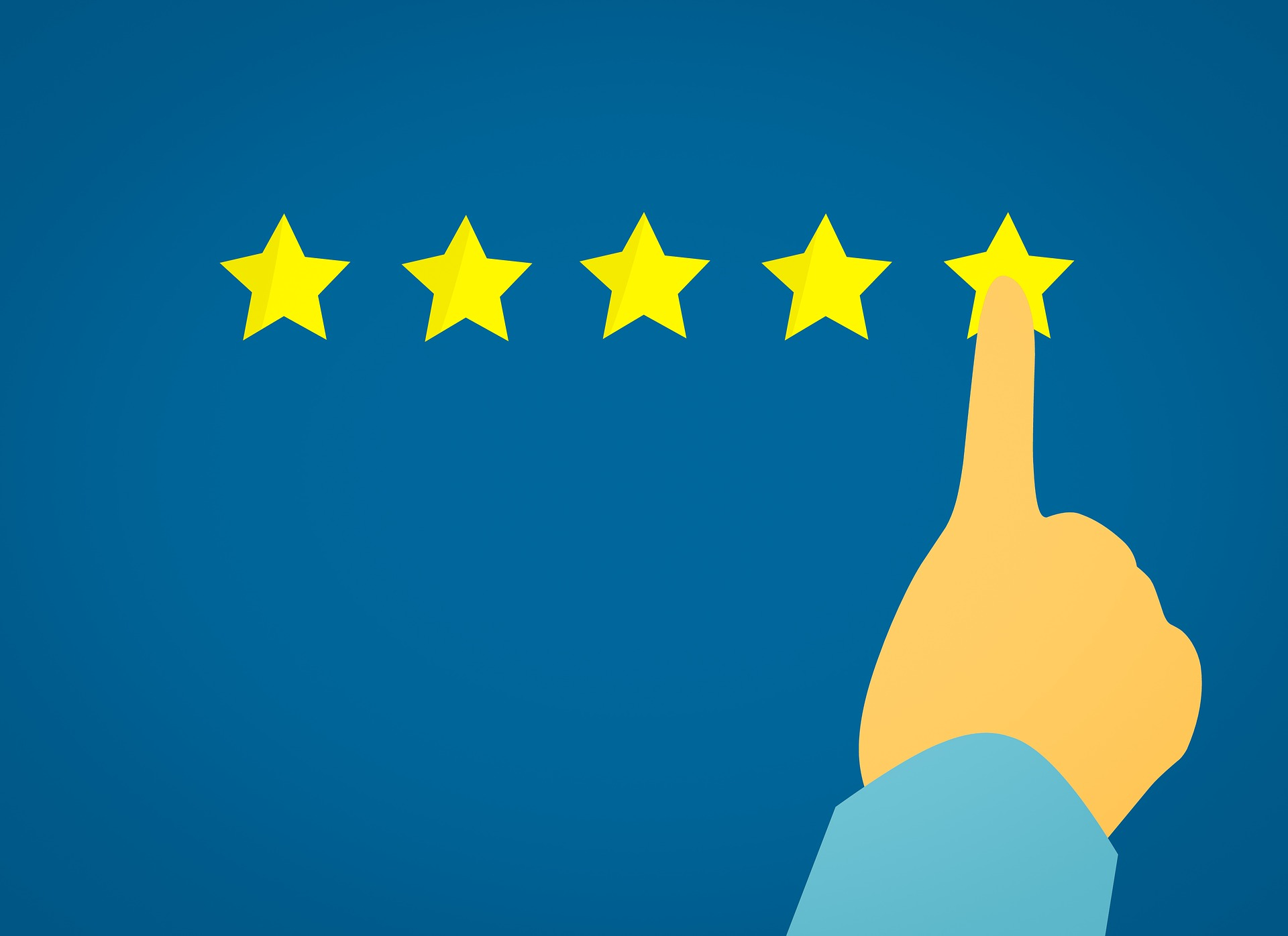 חווית לקוח מוצלחת